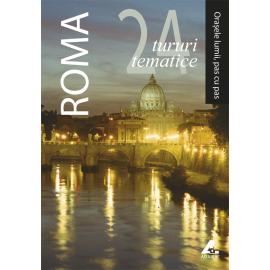 Ghid Roma - Orașele lumii