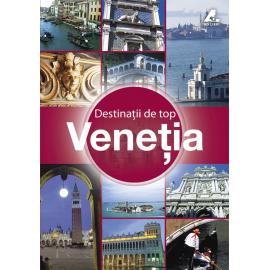 Ghid Veneția