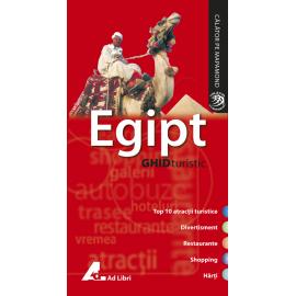 Egipt – Ghid turistic