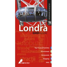 Londra – Ghid turistic