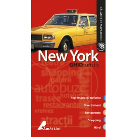 New York – Ghid turistic
