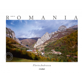 Album Made in Romania (engleză)
