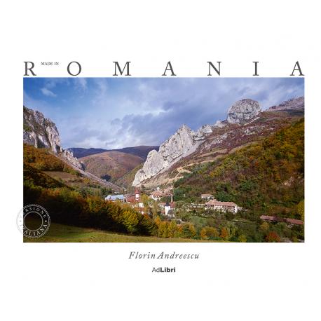 Made in Romania (italiană)
