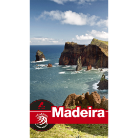 Ghid turistic Madeira
