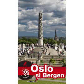 Ghid turistic Oslo și Bergen