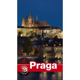 Ghid turistic Praga