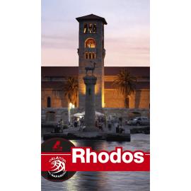 Ghid turistic Rhodos