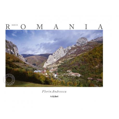 Made in Romania (română)