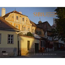 Album Sibiu – Cetatea Roșie