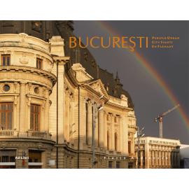 Album București – Periplu Urban