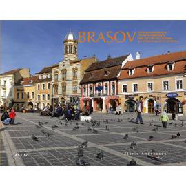 Album Brașov – Cetatea Coroanei