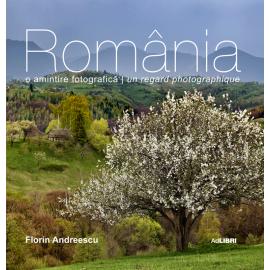 Album România – O amintire fotografică (ro/fr)