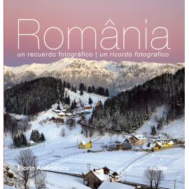 Album România – O amintire fotografică (ital/span)