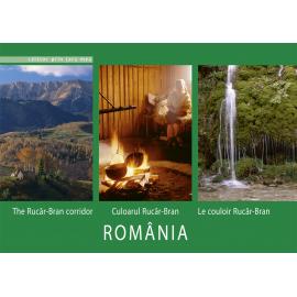 Album Culoarul Rucăr-Bran