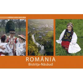Album Bistrița-Năsăud