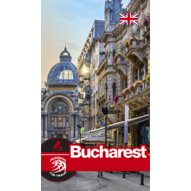 Ghid turistic București (engleza)