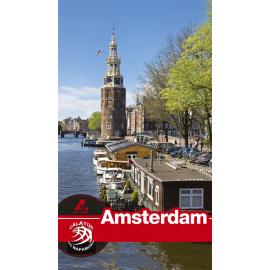 Ghid turistic Amsterdam