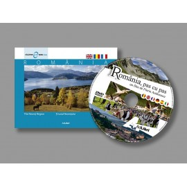 Ținutul Neamțului + DVD film România