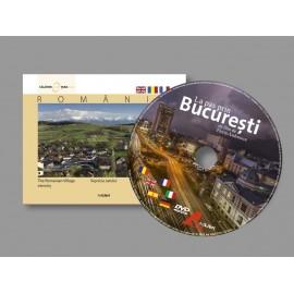 Veșnicia satului + DVD film București