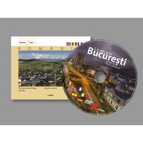 Veșnicia satului + DVD film România