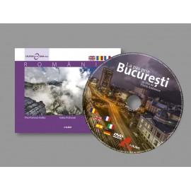 Valea Prahovei + DVD film București
