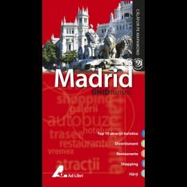 Madrid – Ghid turistic