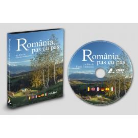 """Film """"România, pas cu pas"""""""