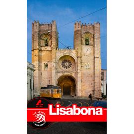 Ghid turistic Lisabona