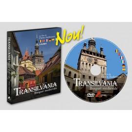 "DVD film ""Transilvania – Burguri medievale"""