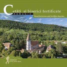 Cetati si biserici fortificate