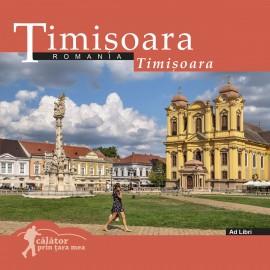 Timișoara – album