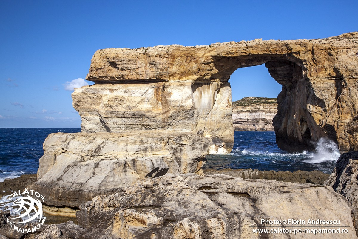 Malta, Azure Window