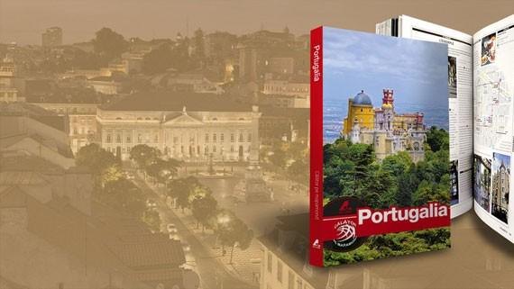 Ghid turistic Portugalia